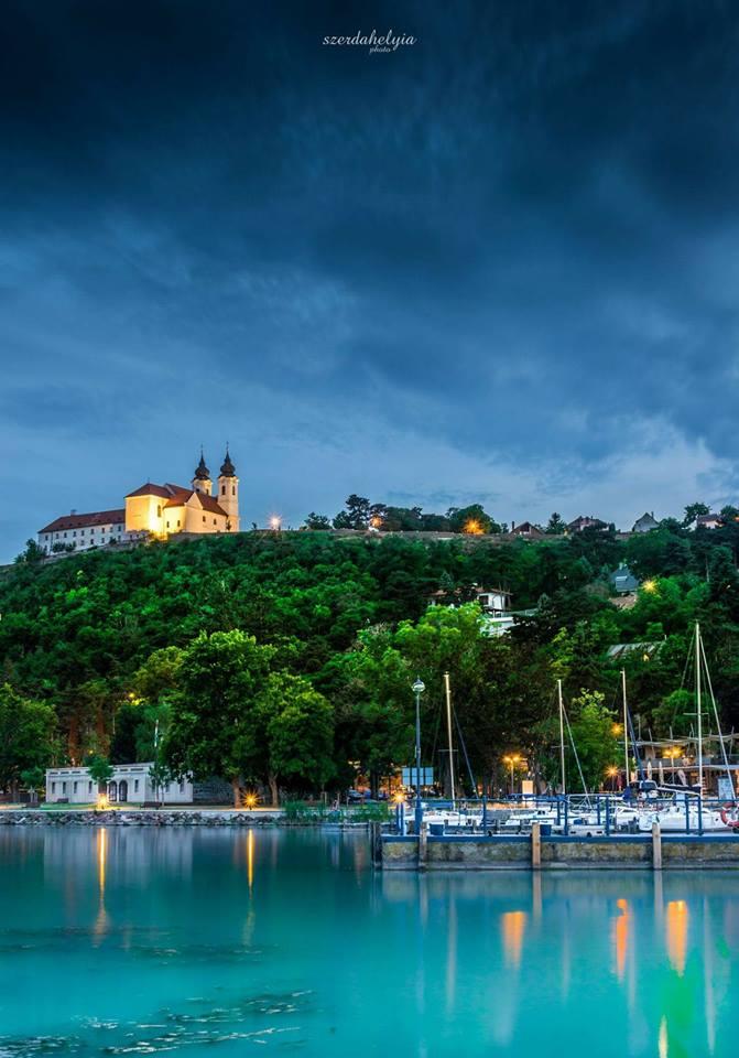 10 TOP látnivaló a Balaton északi oldalán, melyeket még idén látnod kell